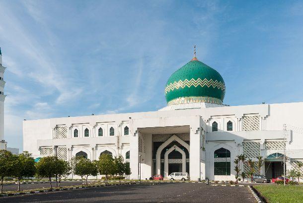 Harga Kubah Masjid istiqlal
