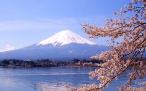 Paket Tour Gunung Fuji