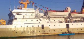 Update Harga Tiket Kapal Pelni Pangrango