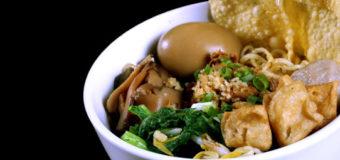 Makanan Lezat Yang Menurunkan Kolesterol