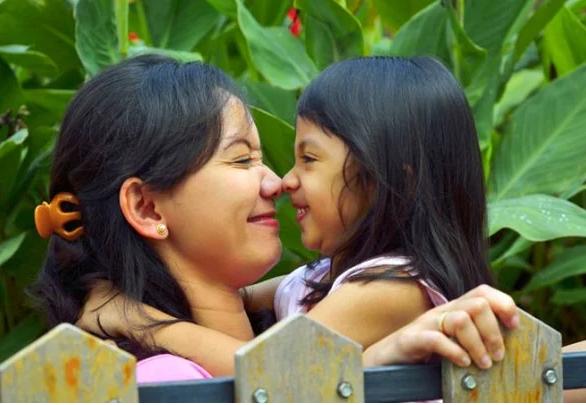 Cara Mendidik Anak Perempuan Agar Menjadi Pribadi Mempesona
