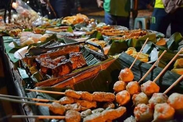 Destinasi Kuliner Malam Jakarta Populer