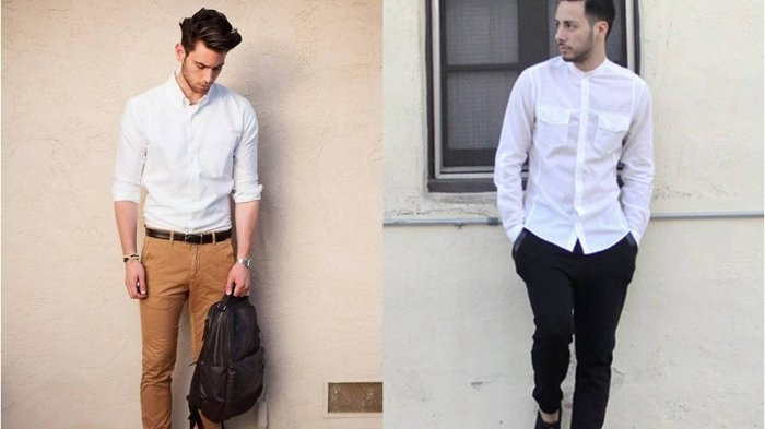 Tips Baju Rapih Tanpa Di Setrika