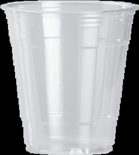 gelas plastik